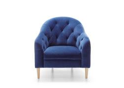 Stylo armchair